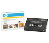 DATATAPE HP C5718A DDS4 40GB 150M