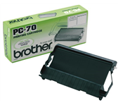 DONORROL BROTHER PC-70 + CARTRIDGE