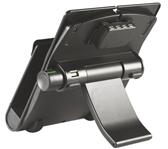 LAPTOPSTANDAARD KENSINGTON INCL USB 4 POORTEN