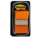 INDEXTABS 3M POST-IT 6804 25MM ORANJE