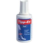 CORRECTIEVLOEISTOF TIPP-EX RAPID FOAM 20ML
