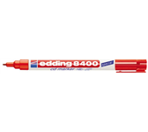 CD MARKER EDDING 8400 ROND 0.5-1MM ROOD