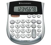REKENMACHINE TEXAS TI-1795 SUPER VIEW