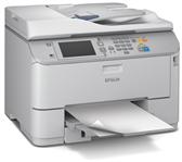 Epson Workforce Pro 5690DWF multifunctional Business Ink