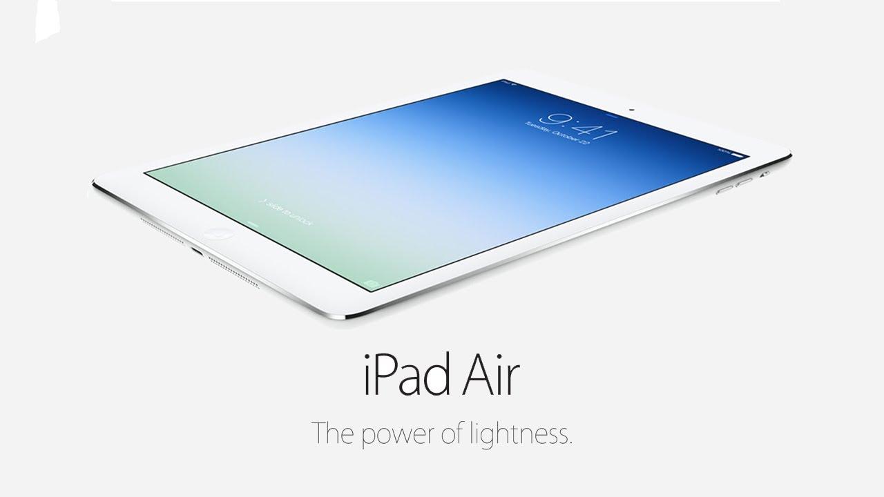 apple ipad air 16gb online kopen bij moolhuijsen. Black Bedroom Furniture Sets. Home Design Ideas