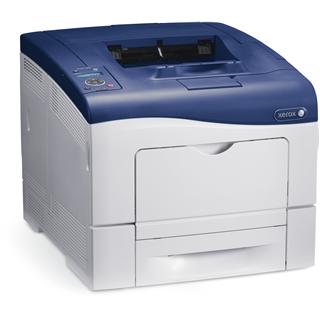 Phaser 6600 kleuren laserprinter Laat uw bedrijf groeien met