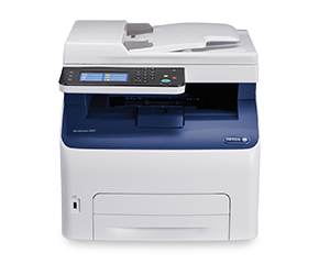 Xerox Workcentre 6027V_N