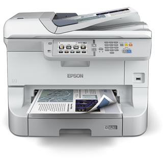 Epson Workforce WF-8510